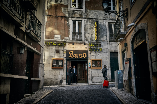 Reasons Why Everybody is Obsessed with Lisbon